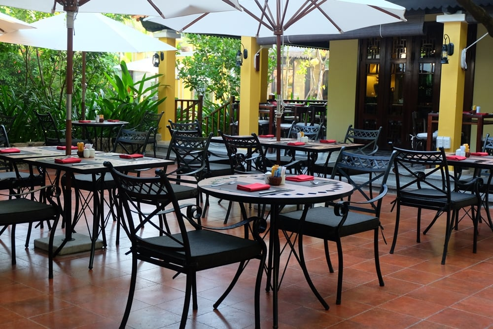 Red Bean Hoi An Restaurant - Welcome to La Siesta Hoi An Resort & Spa