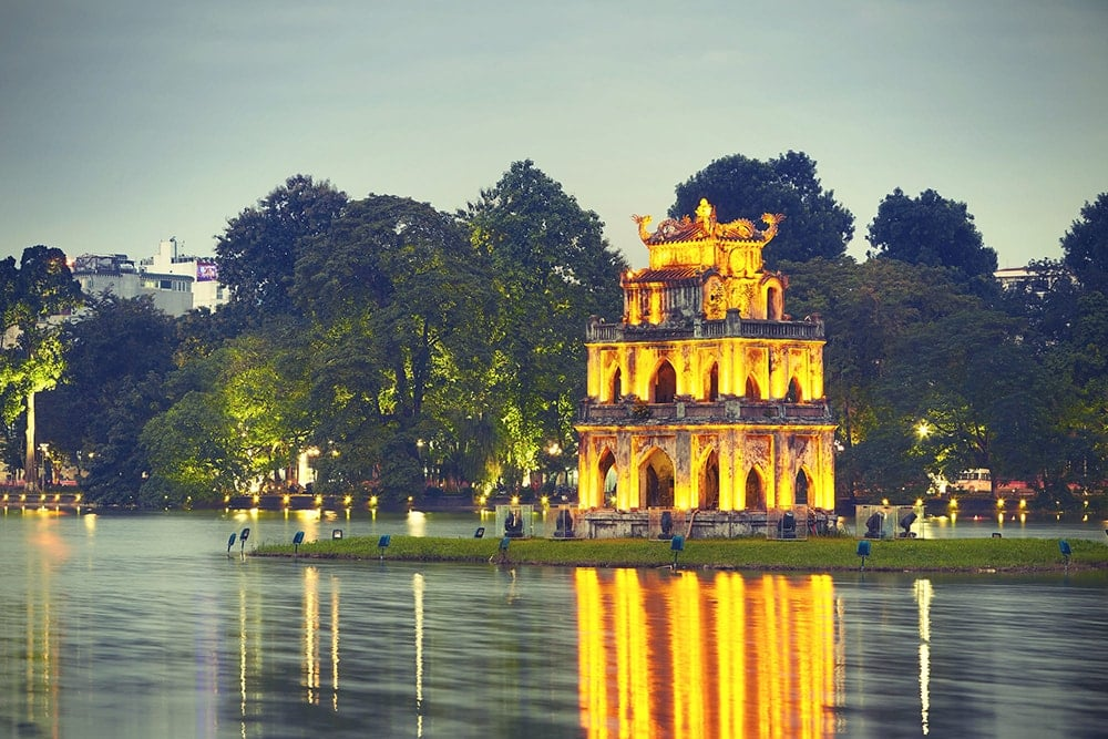 Ha Noi City Tour Full Day - Welcome to La Siesta Hoi An Resort & Spa