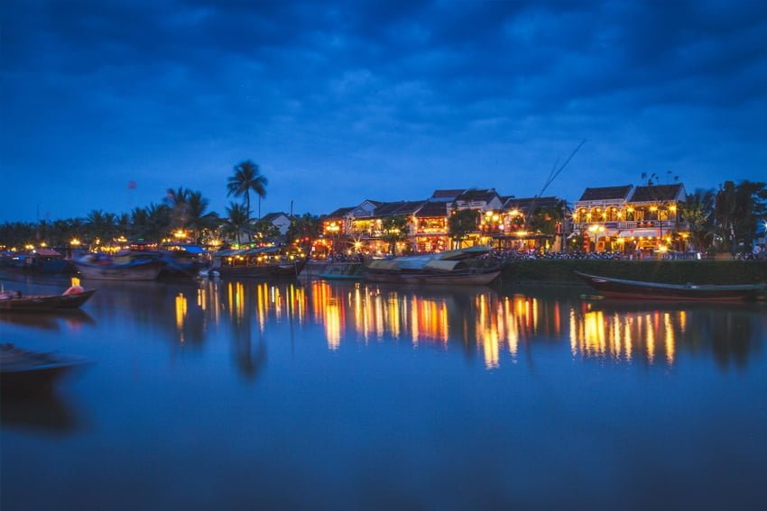 Hoi An Ancient Town - Welcome to La Siesta Hoi An Resort & Spa